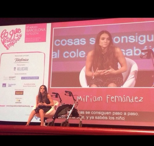 Miriam Fernandez