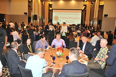 12th Asian Club Managers Conference