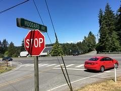 SR 525 and Woodard Avenue