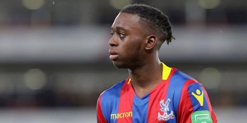 Wan-Bissaka: Crystal Palace harus bangkit kembali