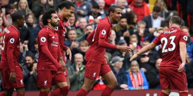 Matip: Tim tamu harus takut pada Liverpool Anfield