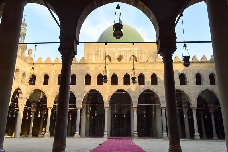 Al-Nasser Mohammed Ibn Kalawoun