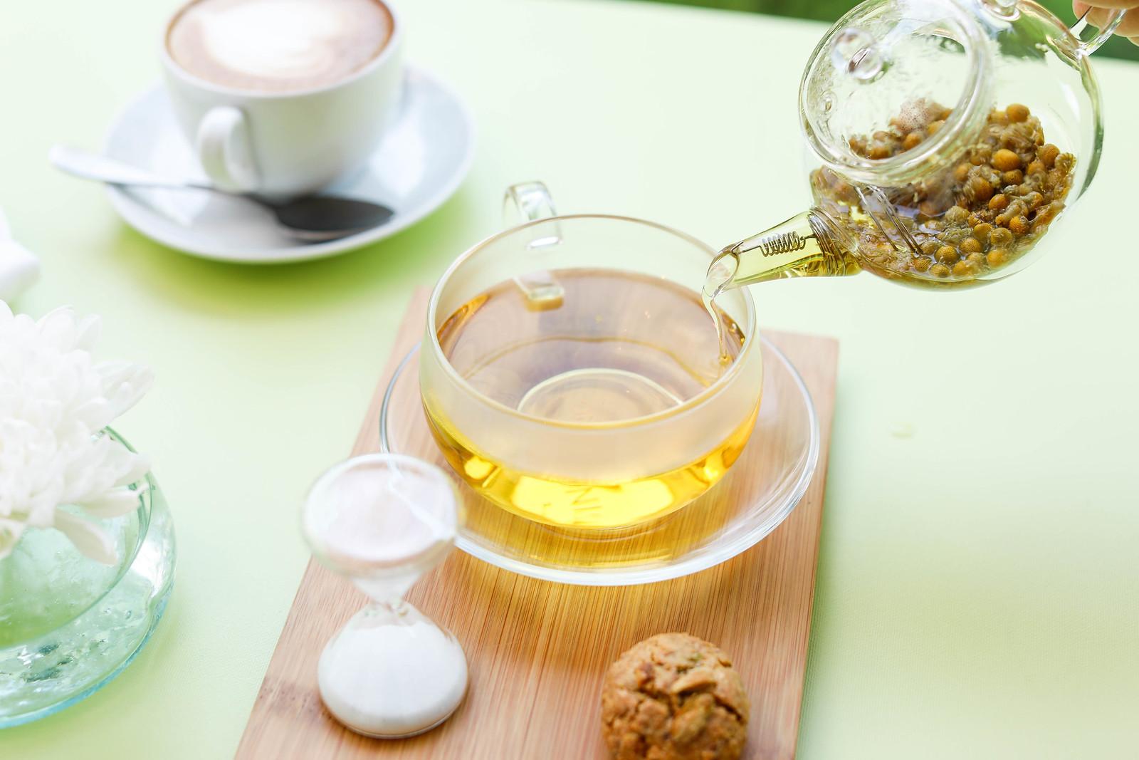 Hi Tea set 5
