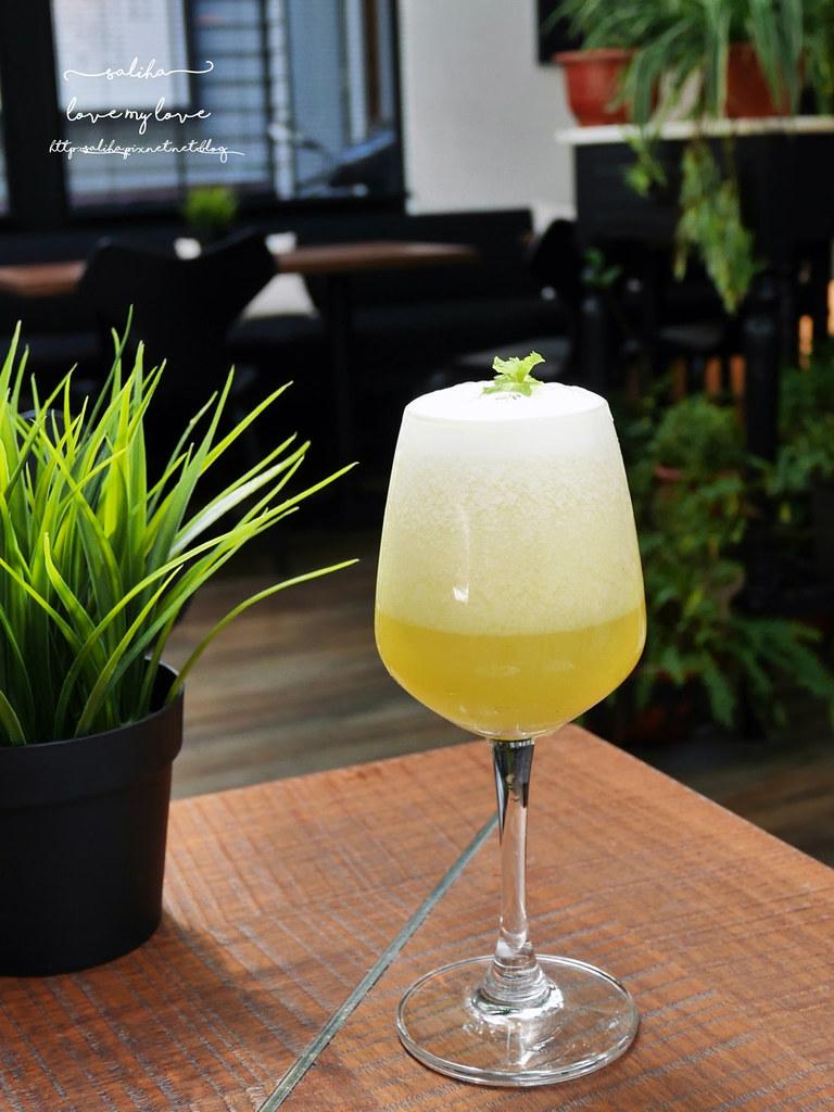 台北網美玻璃屋咖啡廳餐廳永康街ANGEL CAFE (4)