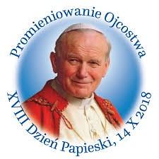 2018-10-14 Dzień papieski