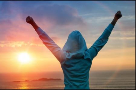 5 důvodů, proč vás ranní běh posune k úspěšnému životu