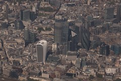 London from the air (1)