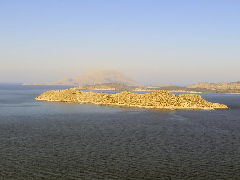 Остров Макри