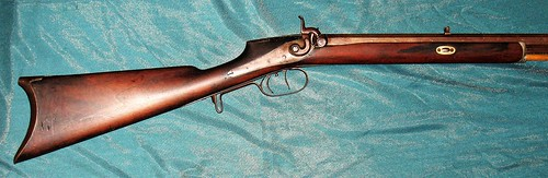 Benjamin Mills Rifle