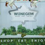 18-09-15 Rebranding Wijnegem Shopping Center