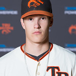 Justin Hucul, WolfPack Baseball