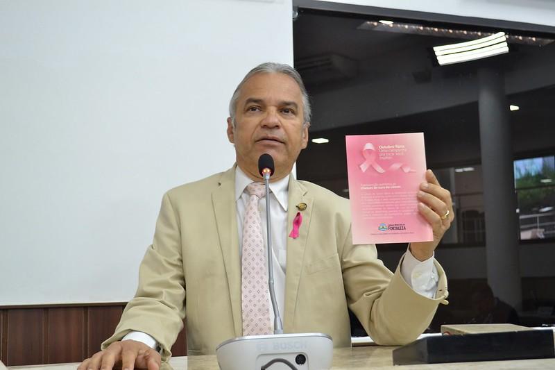 Eron Moreira (PP)