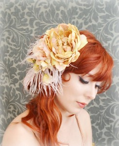 Fascination with Fascinators