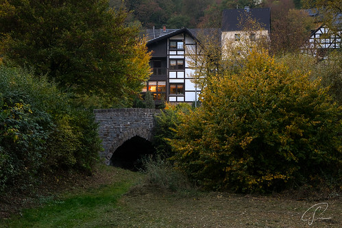 Wirzenborn im Gelbachtal