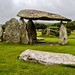 Pentre Ifan, Nevern Valley, Pembrokeshire, Wales by Lemmo2009
