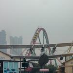 Primary photo for Day 6 - Happy Valley Chengdu