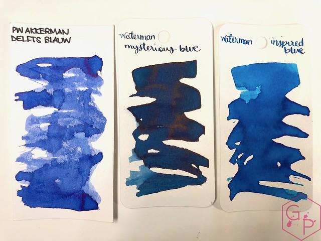 P.W. Akkerman Den Haag Delfts Blauw Ink 3