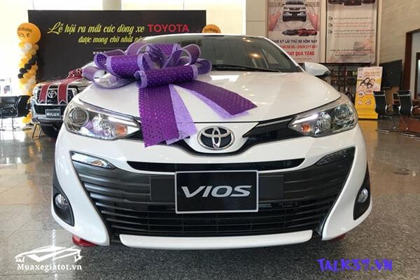 Xe Toyota có thực sự giữ giá nhất ở Việt Nam