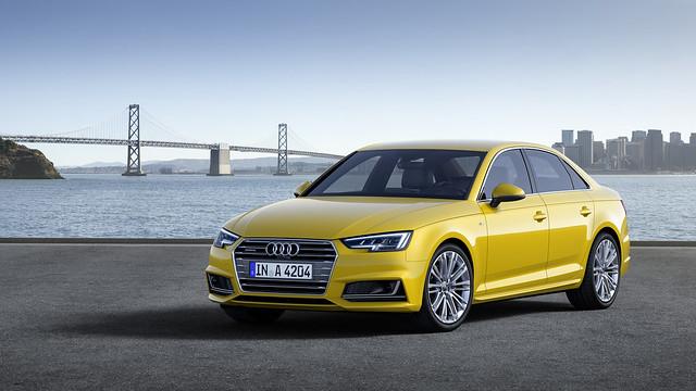 Comprar Audi A4