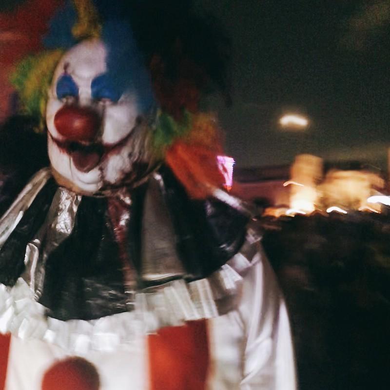 Universal Studios Japan Halloween