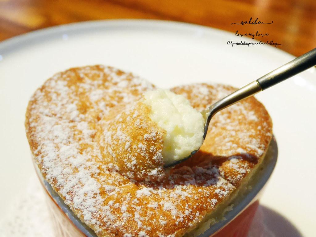 台北信義安和站Le Partage樂享小法廚好吃法式甜點舒芙蕾咖啡下午茶推薦 (3)