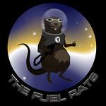 Fuel Rat logo by Robinjb