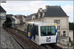 Poma 2000 - TUL (Transports Urbains Laonnois) / CTPL (Compagnie des Transports Urbains du Pays de Laon)(RATP Dev) - Photo of Suzy
