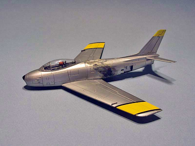 F-86 Sabre (Airfix 1/72) - Sida 2 44040574515_a445182447_b