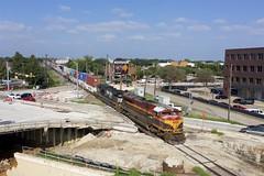 KCS 4032 - Plano Texas