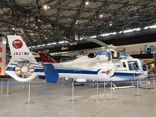 JAXA MH-2000 JA21ME IMG_1050