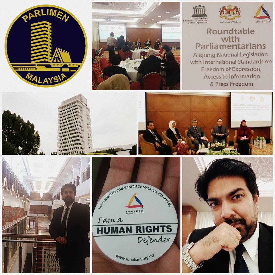 Access to Information: Benefits and Challenges in Malaysia