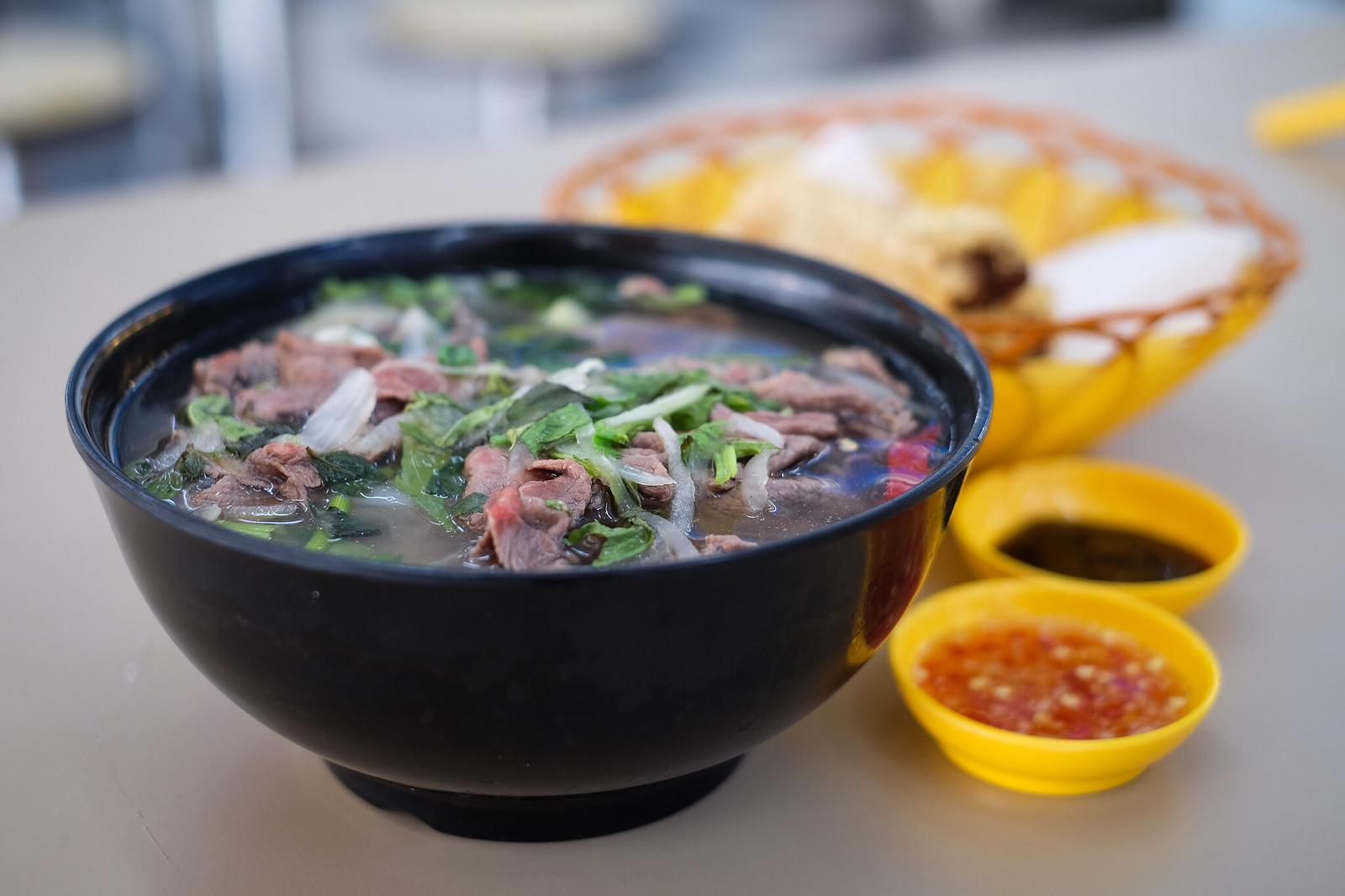 西贡食品街DSCF6801