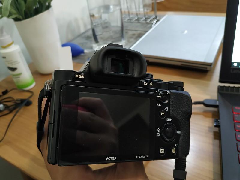 Hướng dẫn chọn mua máy ảnh cũ