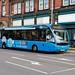 Go North East 8321 NK11FXD