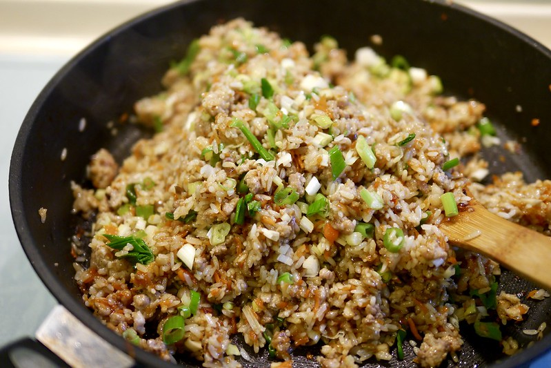 糯米釀齵豆腐