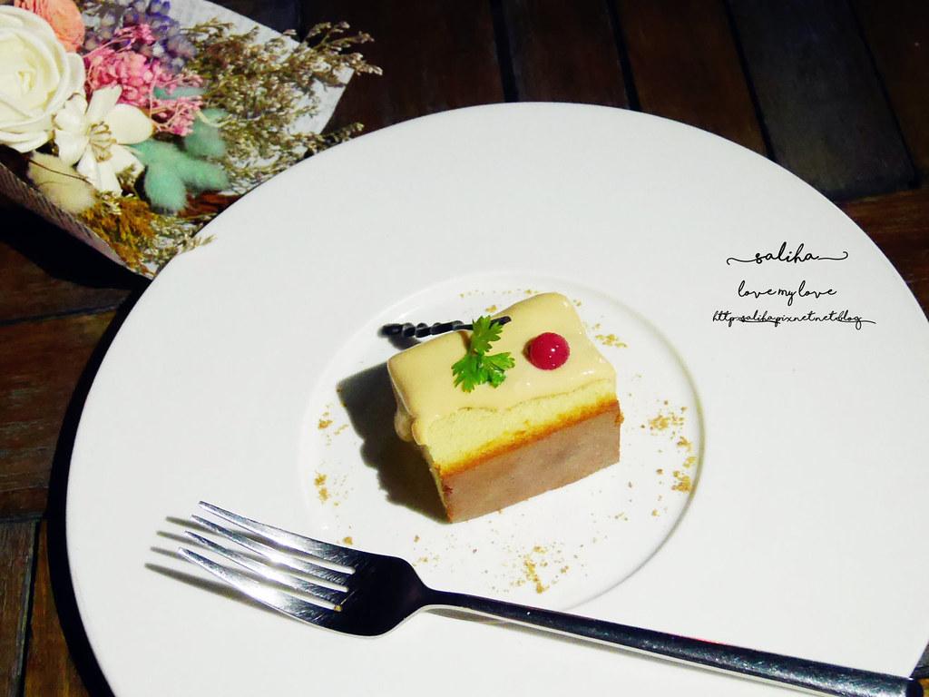 La Villa Danshui淡水景觀夜景浪漫餐廳推薦甜點點心下午茶 (2)