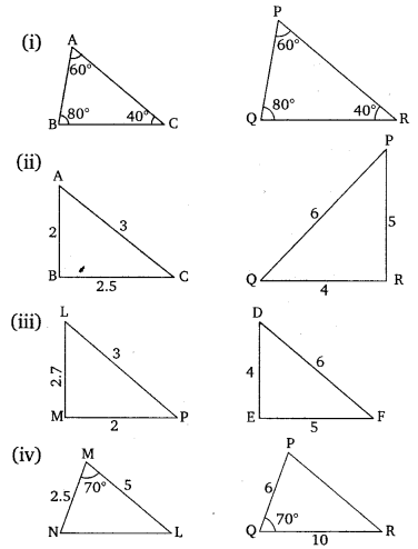 NCERT Solutions for Class 10 Maths Chapter 6 Triangles 20