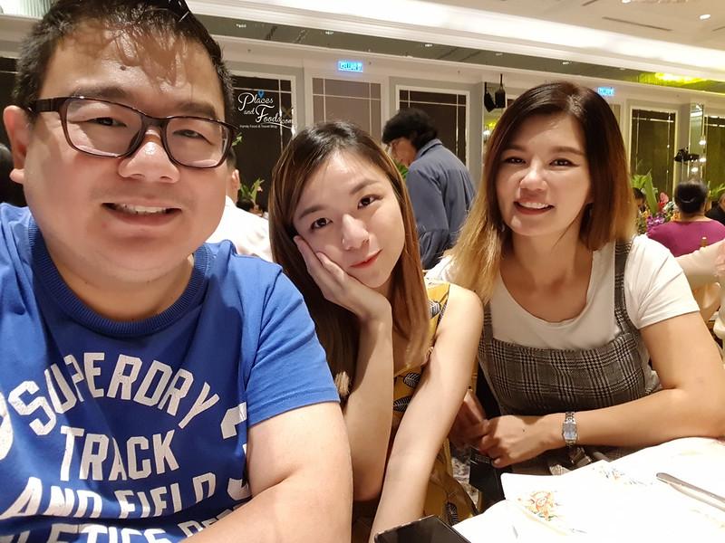 sarawak event bloggers