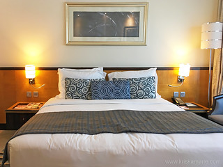 Ajman Hotel - Superior Room 4