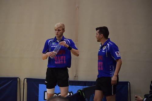 ETTU Cup 2018-19