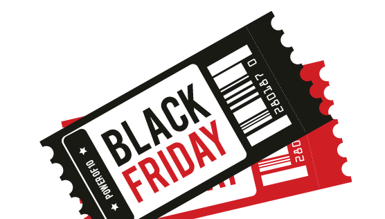 Black friday 2018 deals and coupons