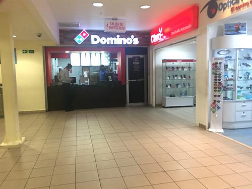 35 - Domino's - La Sirena - Puerto Plata