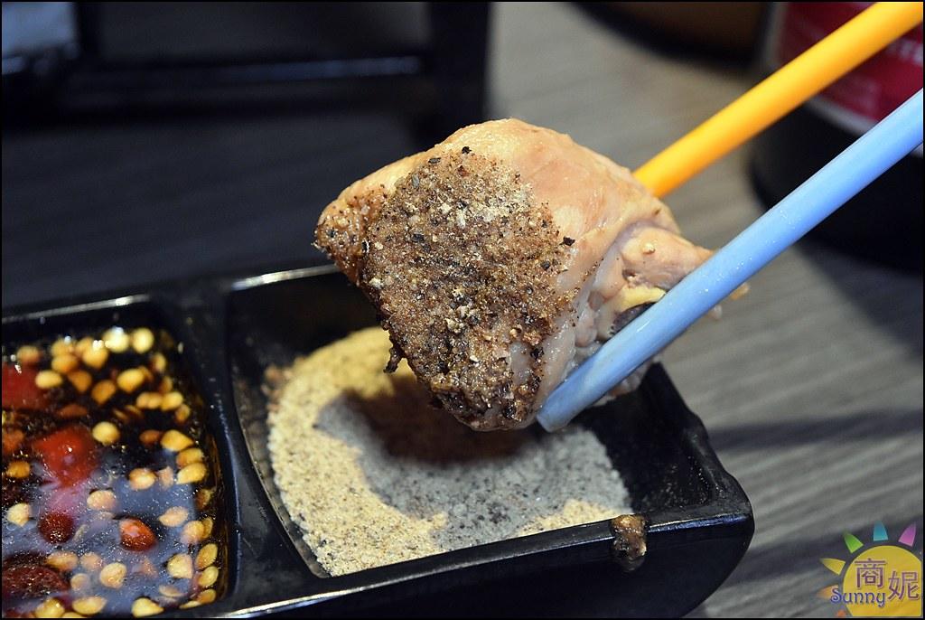 水貨麻油雞烤魚15