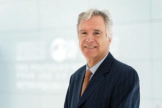 Felipe Morandé, Ambassador of Chile to the OECD