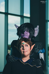 Galra Keith & Altean Lance