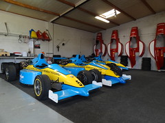 Monoplace Renault 2.0