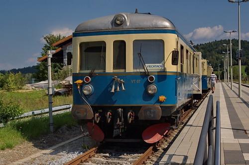 02a-Regenbahn VT 07 am Bf Gotteszell