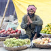 Fruit seller by Dick Verton ( more than 13.000.000 visitors )