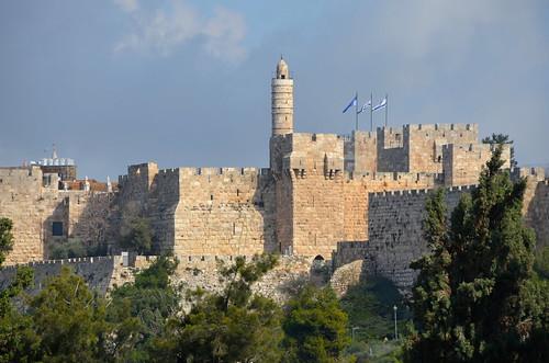 israel ישראל jerusalem ירושלים oldcity towerofdavid מגדלדוד