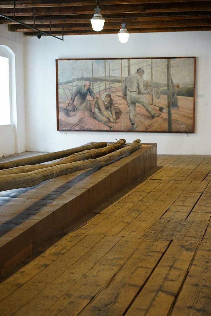 Zatec Hops museum_10